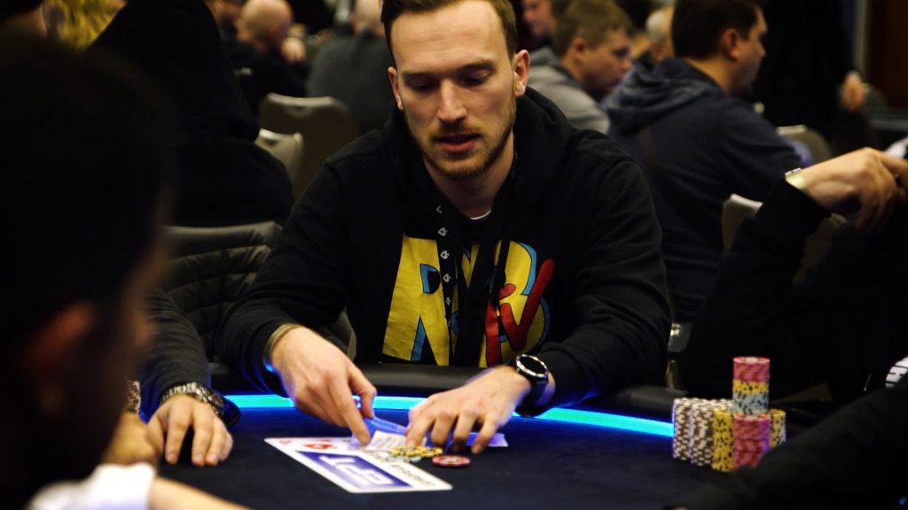 Pokerstars Kontakt