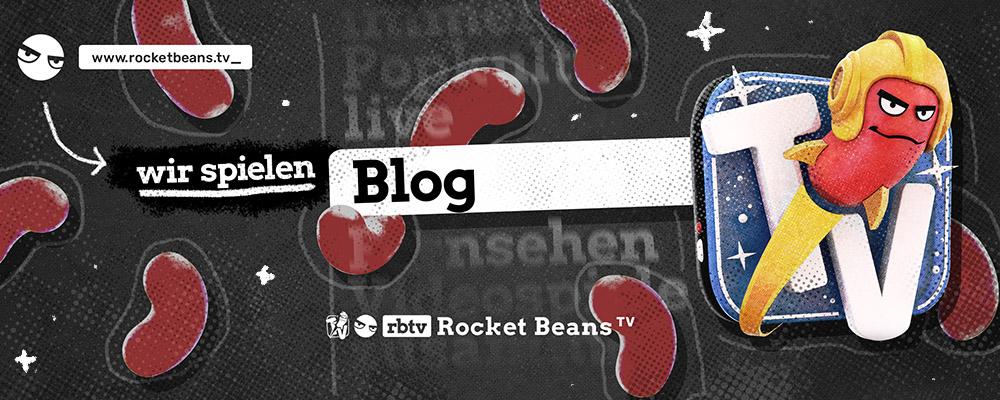 rocket beans programm